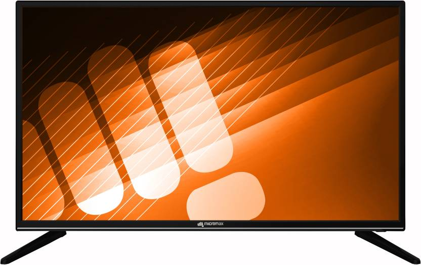 Micromax 81cm  32 inch  HD Ready LED TV with IPS Panel 32T8361HD2019/32IPS200HD