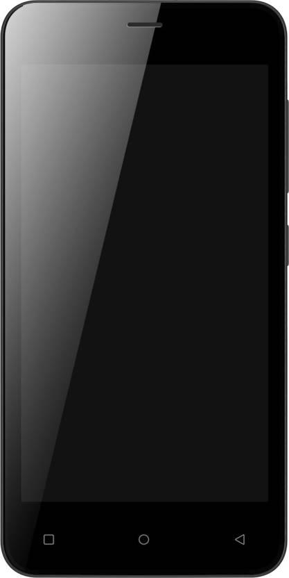 Gionee P5 Mini  Black, 8  GB  1  GB RAM