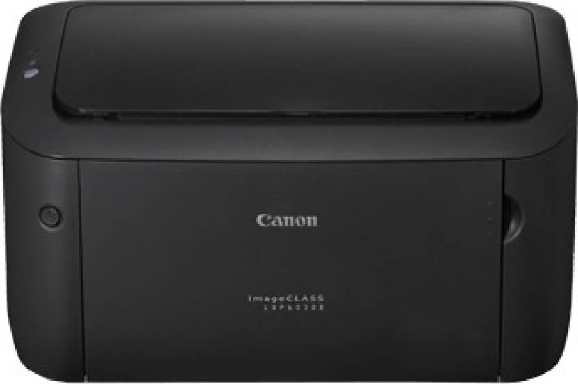 Canon LBP6030B Single Function Printer Black, Toner Cartridge