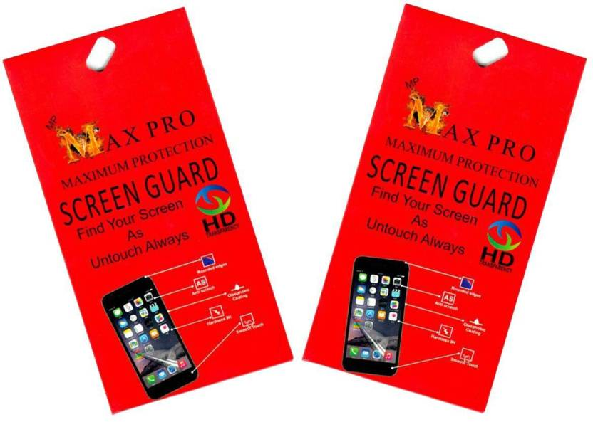 Maxpro Screen Guard for Matte Screen Guard Samsung Galaxy Tab S 2016 Pack of 2
