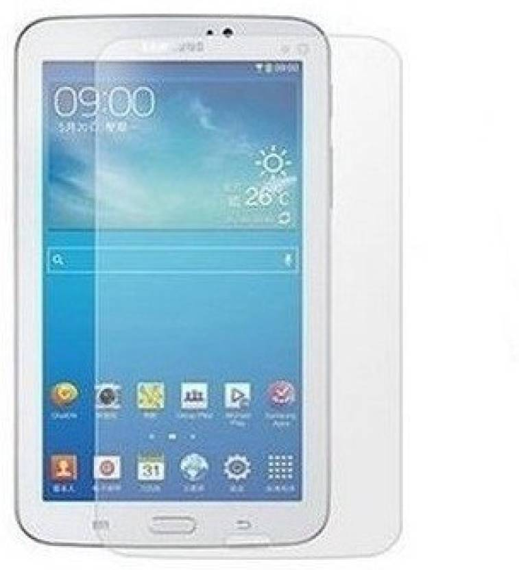 SmartLike Tempered Glass Guard for Samsung Galaxy Tab 4 T231 Pack of 1
