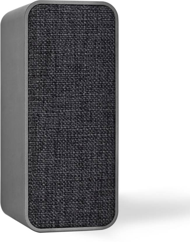 Flipkart SmartBuy 5W Powerful Bass Bluetooth Speaker Grey, Mono Channel