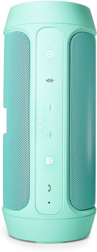 A Connect Z Charge2 Best Quality Sound Base  312 10 W Portable Bluetooth  Speaker Blue, 2.1 Channel